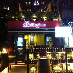 Photo taken at Bellissimo by Solo R. on 4/29/2014