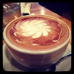 Photo taken at Cafe Nola by Jeff G. on 12/27/2012
