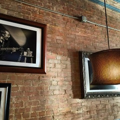 Photo taken at Red Brick Tavern by Mike P. on 7/30/2015