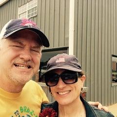 Photo taken at Cedar Creek Lake Plumbing by Brad R. on 5/23/2015