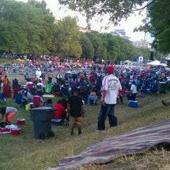 Photo taken at Historic Military Park at White River State Park | @WhiteRiverStPrk by Greg M. on 7/20/2012