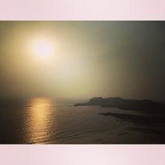 Photo taken at 대명리조트 변산 (Daemyong Resort BYEONSAN) by Sunhwa H. on 4/21/2013
