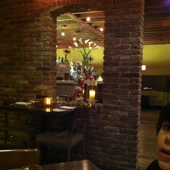 Photo taken at 8407 Kitchen & Bar by Barbara D. on 12/22/2012