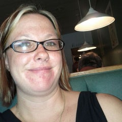 Photo taken at Scrambles Cafe by Beverly W. on 6/1/2012