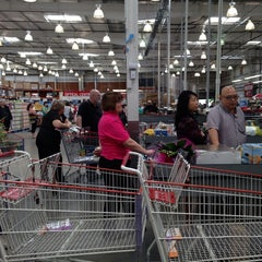 Photo taken at Costco by Michael C. on 5/21/2014