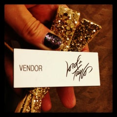 Photo taken at Lord & Taylor by JJ C. on 12/17/2012