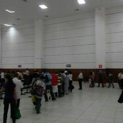 Photo taken at Igreja Mundial do Poder de Deus by O Vendedor D. on 9/14/2014