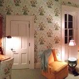 Photo taken at E.B. Morgan House by R D. on 12/4/2012