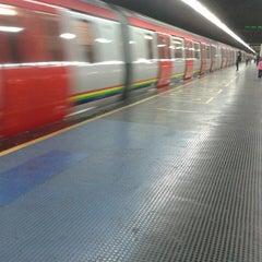 Photo taken at Metro - Los Dos Caminos by Rafael C. on 2/24/2015