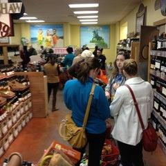 Photo taken at Trader Joe's by KSTREETKATE on 1/12/2013