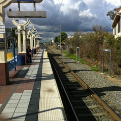 Photo taken at Willow Metro Station by Stroy A. on 10/11/2012
