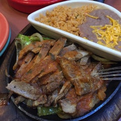 Photo taken at Azteca by Mark K. on 11/20/2015