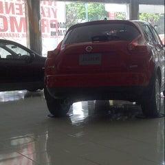 Photo taken at Nissan Adam Malik by Nvredy on 11/22/2012