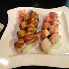 Photo taken at Osaka Japanese Restaurant by Arpi L. on 1/1/2013