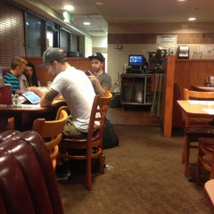 Photo taken at Denny's by Jen W. on 6/3/2013