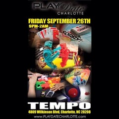 Photo taken at Tempo by @djraquest on 9/17/2014