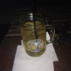 Photo taken at Susquehanna Ale House by Sarah R. on 12/21/2014
