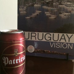 Photo taken at Four Points by Sheraton Montevideo by André S. on 6/3/2015