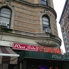 Photo taken at Westside Restaurant by Doug C. on 6/25/2013