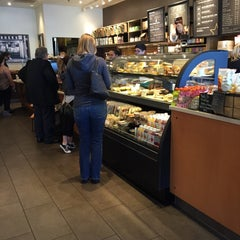 Photo taken at Starbucks by Anil S. on 3/5/2015
