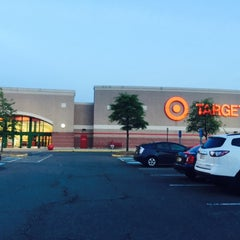 Photo taken at Target by June E. on 6/12/2015