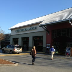 Photo taken at Whole Foods Market by Donald W. on 2/6/2013