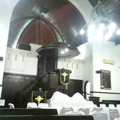 Photo taken at GPIB Immanuel by felicia s. on 4/2/2015