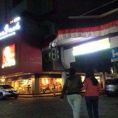 Photo taken at Lokasari Plaza by Andre B. on 9/19/2015