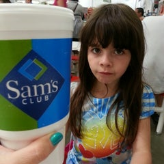 Photo taken at Sam's Club by Leah K. on 6/8/2014