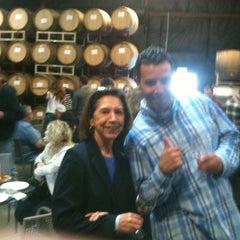 Photo taken at Crooked Vine/Stony Ridge Winery by Robert L. on 3/29/2014