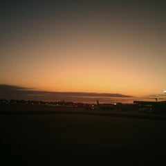 Photo taken at Gate C15 by Vee on 11/20/2012