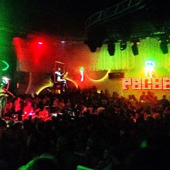 Photo taken at Pacha Floripa by Marcos L. on 12/16/2012