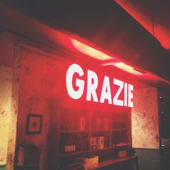 Photo taken at Café Grazie by Ciera H. on 9/2/2013