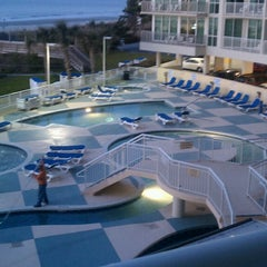 Photo taken at Avista Resort by Steve S. on 3/15/2013