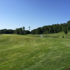 Photo taken at The Preserve Golf Course at Grand View Lodge by Ryan on 7/3/2014