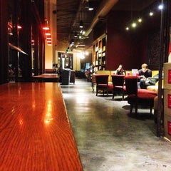 Photo taken at Starbucks by Kevin B. on 11/8/2014