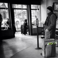 Photo taken at Starbucks by Niels G. on 2/7/2013