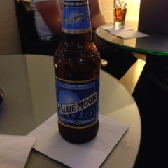 Photo taken at Topaz Bar by Nummer A. on 8/31/2014