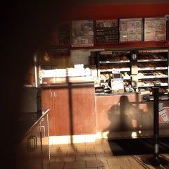 Photo taken at Dunkin' Donuts by Danny D. on 1/3/2014