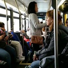 Photo taken at MTA Bus - Q44 by ❤Sandra💙 V. on 6/2/2015