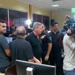 Photo taken at SEMEF - Prefeitura de Manaus by André Lucas F. on 10/23/2015