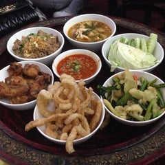 Photo taken at BP Chiang Mai City Hotel by Baitoey.P on 4/24/2015