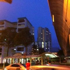 Photo taken at Bukit Gombak MRT Station (NS3) by Mel B. on 12/7/2012