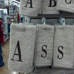 Photo taken at Bed Bath & Beyond by Mr. T. on 1/12/2014