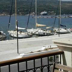 Photo taken at Aeolis Hotel by Murat S. on 9/7/2015
