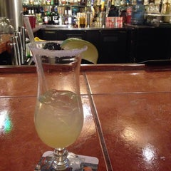 Photo taken at Three Margaritas by Jeri E. on 7/11/2015