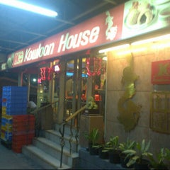 Photo taken at Kowloon House by Toffee P. on 9/19/2012