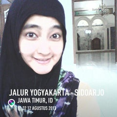 Photo taken at Masjid Besar Baitul 'Atiq by diah t. on 8/12/2013