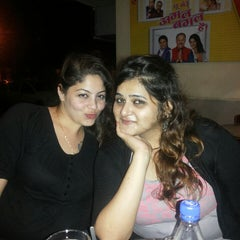 Photo taken at Cafe Coffee Day by Khushboo P. on 7/25/2014
