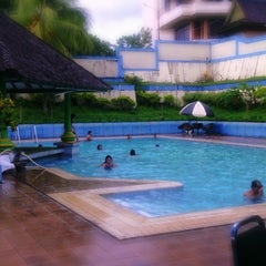 Photo taken at Hotel Sahid Manado by Merry N. on 1/10/2014